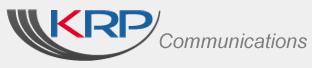 KRP Communications Ltd company